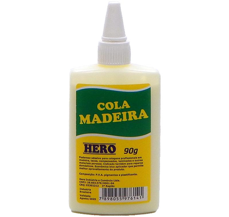 Cola Madeira Hero 90g